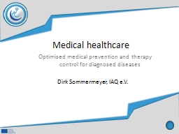 Medical PowerPoint PPT Presentation