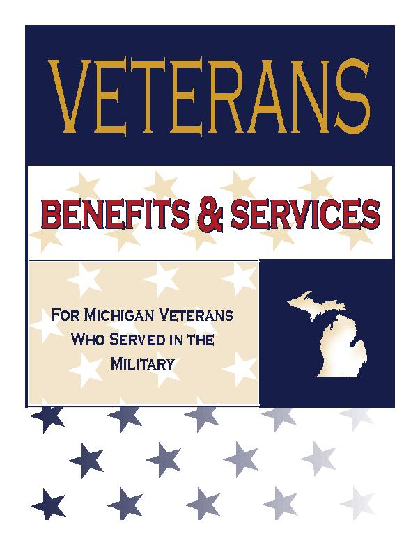For Michigan Veterans Who Served in the Military PowerPoint PPT Presentation
