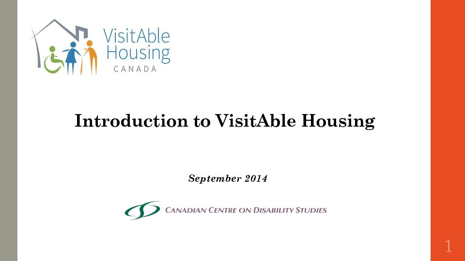 Introduction to VisitAble