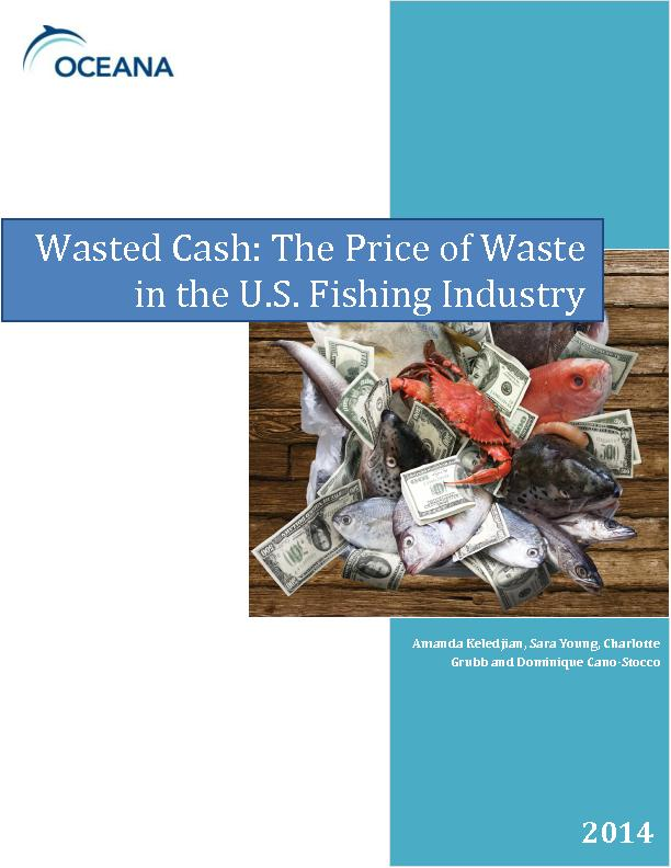 Wasted Cash: The Price of Waste