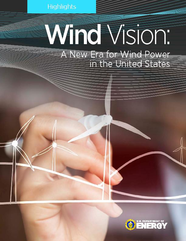 A New Era for Wind Power