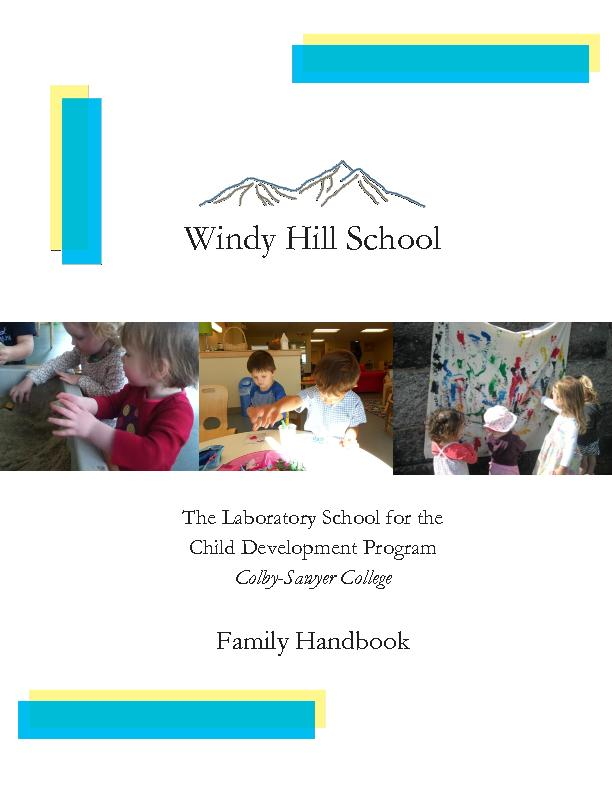 Windy Hill School