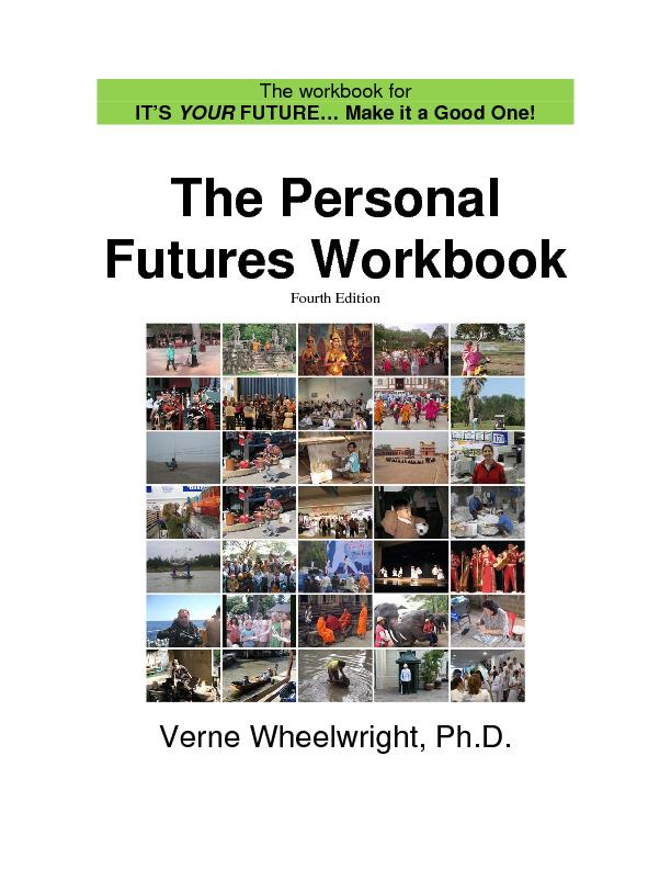 The workbook for
