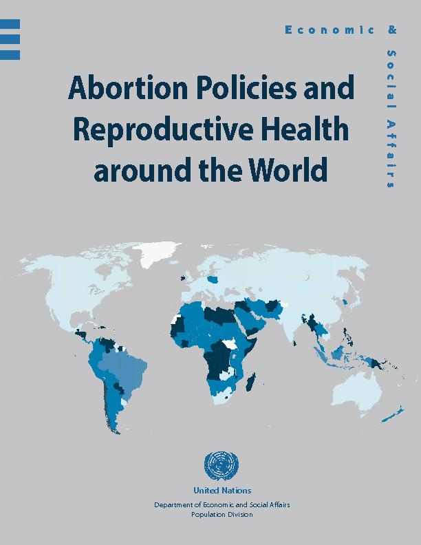 Abortion Policies and