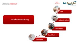 Incident Reporting PowerPoint PPT Presentation