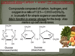 Compounds composed of carbon, hydrogen, and oxygen in a rat