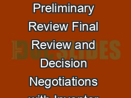 Manuscript Submission And Review Powerpoint Presentation