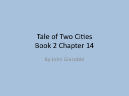 the central theme of resurrection in a tale of two cities In dickens' england, resurrection always sat firmly in a christian context   resurrection is a major theme in the novel in jarvis.