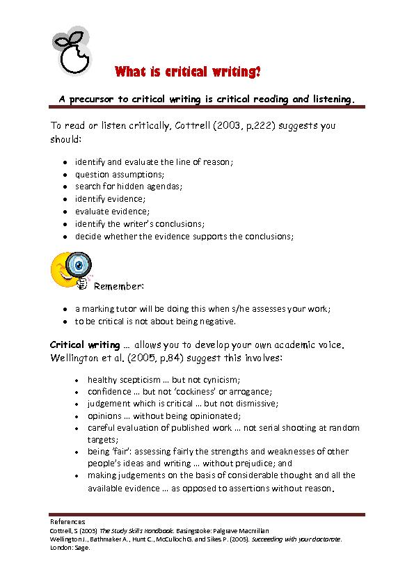 Pathways Reading, Writing, and Critical Thinking