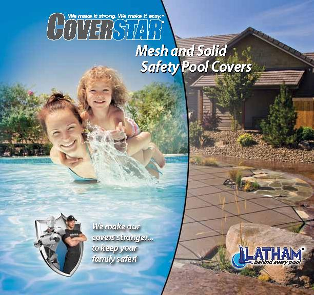 We make our covers stronger...to keep your family safer!