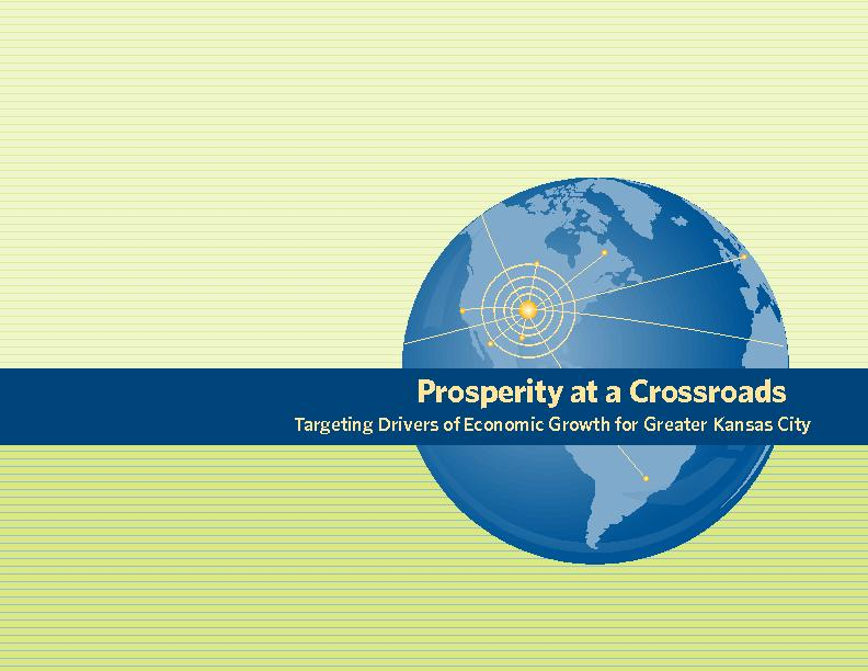 Prosperity at a CrossroadsTargeting Drivers of Economic Growth for Gre