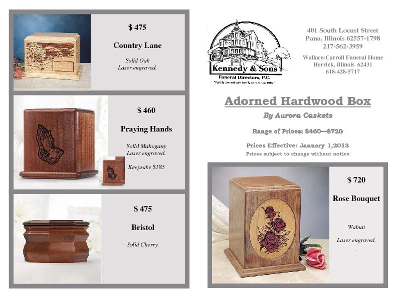 Adorned Hardwood BoxAdorned Hardwood BoxAdorned Hardwood Box
