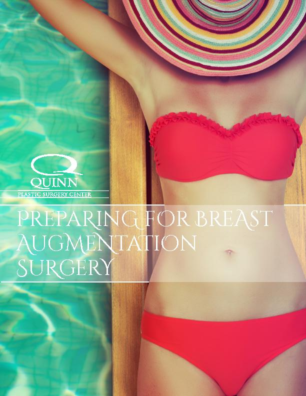 No two women will experience their breast augmentation and sugery in e