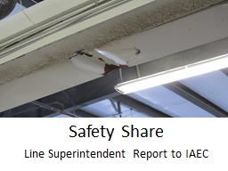 Safety Share