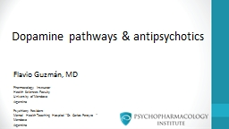 Dopamine pathways & antipsychotics PowerPoint Presentation, PPT - DocSlides