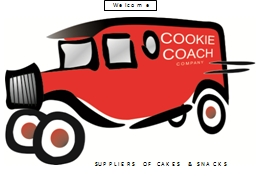 COOKIE COACH