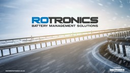 Battery Management Programmes keeping your vehicles
