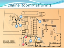 Engine Room Platform 1