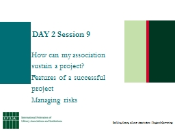 DAY 2 Session 9