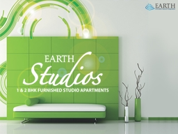 Welcome to Earth Studios