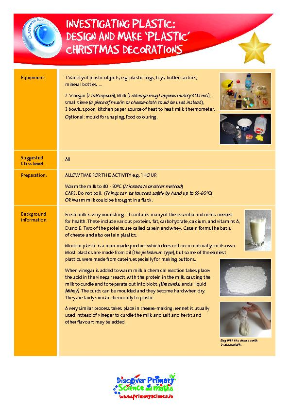 Variety of plastic objects, e.g. plastic bags, toys, butter cartons, PowerPoint PPT Presentation