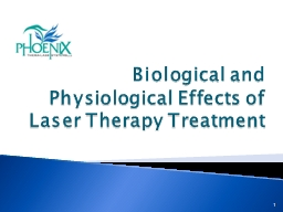 Biological and Physiological PowerPoint PPT Presentation