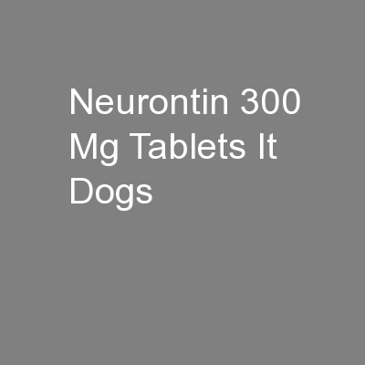 Neurontin 600mg Powerpoint Presentation Ppt Docslides