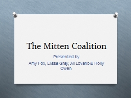 The Mitten Coalition