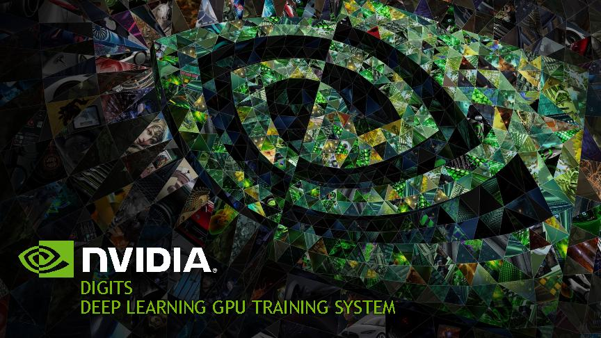 DEEP LEARNING GPU TRAINING SYSTEM