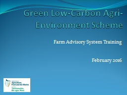 Green Low-Carbon