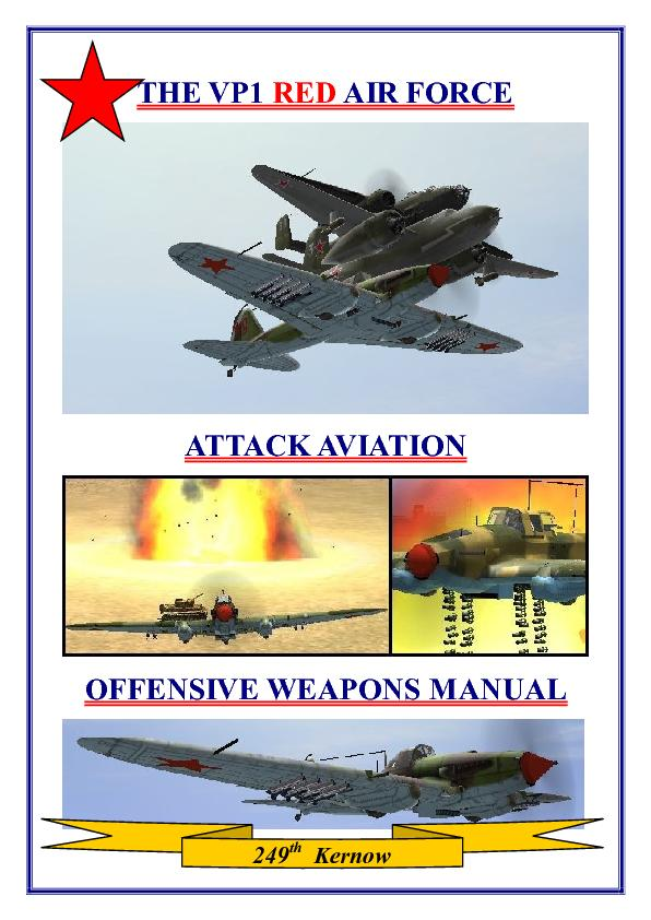 ATTACK AVIATION