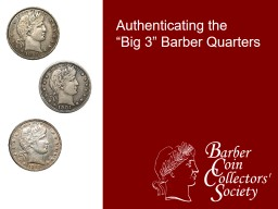 Authenticating the
