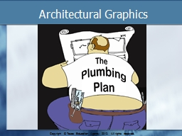 Architectural Graphics PowerPoint PPT Presentation