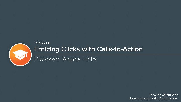 Clicks with Calls