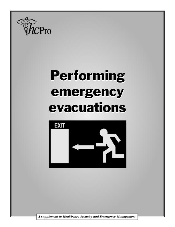 A supplement to Healthcare Security and Emergency Management PowerPoint PPT Presentation