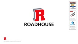 © 2015 ROADHOUSE HOLDINGS LIMITED