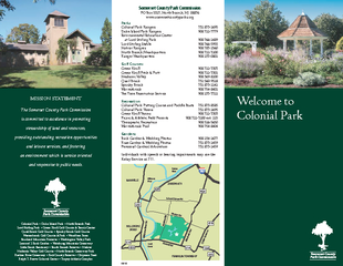 Welcome to colonial park