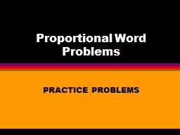 Problem 12 PowerPoint PPT Presentation
