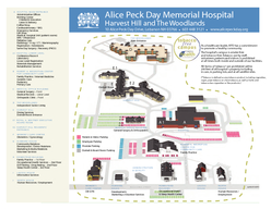 Alice eck Memorial Hospital Ha est Hill and The oodlands  Mascoma St eet Lebanon   ww