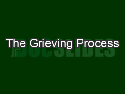 four 4 steps of the grievance process