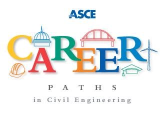 in Civil Engineering PATHS  Career Paths Do you ever w