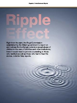 Right from the start, the Royal Commission established by the Gillard PowerPoint PPT Presentation