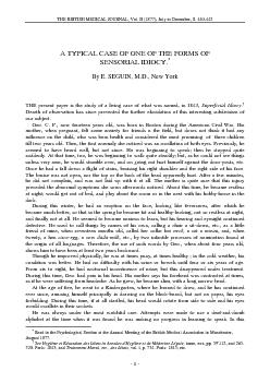 THE BRITISH MEDICAL JOURNAL, Vol. II (1877), July to December, S. 440-