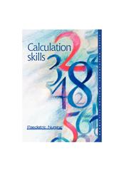 paediatric nursing calculation skills Calculation skil PowerPoint PPT Presentation