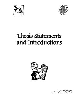 writing a thesis statements Easy ways to write a thesis statement updated on april 11, 2017  thesis statements  writing a thesis in the past has been one of the most time consuming and.