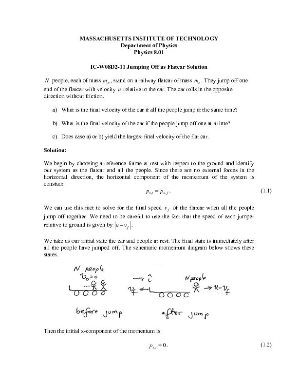 al x-component of velocity greater than or equal  to ,fNuv!, and hence