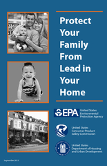 Protect Your Family From Lead in Your Home United Stat