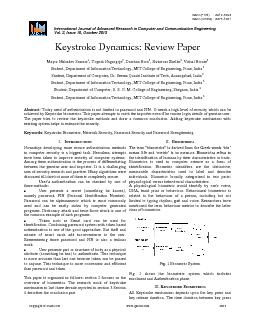 International Journal of Advanced Research in Computer and