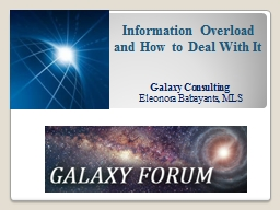 Galaxy Consulting