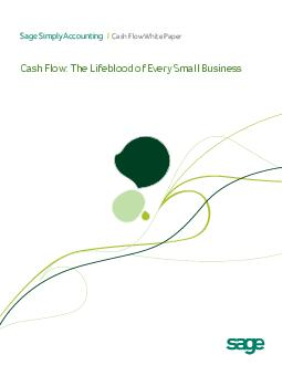 Cash Flow: The Lifeblood of Every Small Business